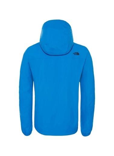 The North Face Yağmurluk Mavi